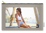 Sweat With Kayla Recipes Carry-all Pouch