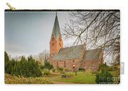 Swedish Brick Church Carry-all Pouch