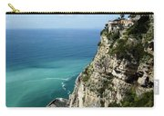 Sweeping Around The Amalfi Coast Carry-all Pouch