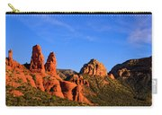 Sweeping Sedona Carry-all Pouch