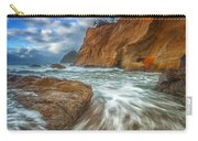 Sweeping Tides Carry-all Pouch