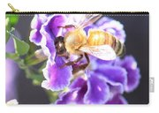 Sweet Bee Carry-all Pouch