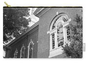 Sweet Briar Chapel Carry-all Pouch