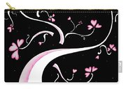 Sweet Charity By Madart Carry-all Pouch