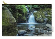 Sweet Creek Falls Vertical Carry-all Pouch