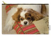 Sweet Dog Face Carry-all Pouch