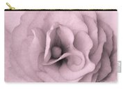 Sweet Dreams In Pink Carry-all Pouch