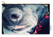 Sweet Dreams Carry-all Pouch by Vix Edwards
