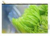 Sweet Green Mum Carry-all Pouch