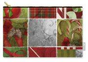 Sweet Holiday IIi Carry-all Pouch