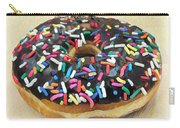 Sweet Indulgence - Donut Carry-all Pouch