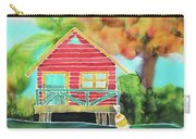 Sweet Island Home Carry-all Pouch