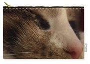Sweet Kitten Carry-all Pouch