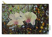 Sweet Magnolias Carry-all Pouch