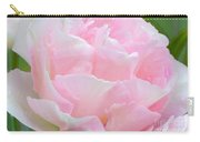 Sweet Pink Tulip Carry-all Pouch