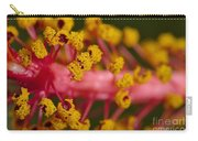 Sweet Pollen Carry-all Pouch