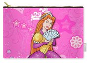 Sweet Princess Carry-all Pouch