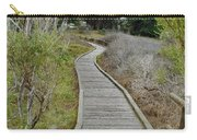 Sweet Springs Nature Preserve Carry-all Pouch