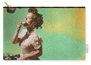 Sweet Taste Of Baking Carry-all Pouch