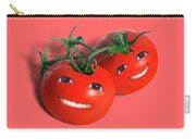 Sweet Tomatoes Carry-all Pouch