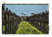 Sweet Vines Carry-all Pouch by Douglas Barnard