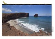 Sweetheart Rock Carry-all Pouch