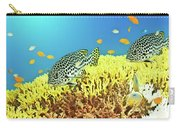 Sweetlips Carry-all Pouch