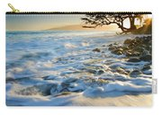 Swept Out To Sea Carry-all Pouch