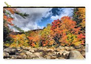 Swift River New Hampshire Carry-all Pouch