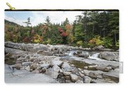 Swift River, New Hampshire Carry-all Pouch