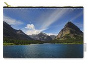 Swiftcurrent Lake - Glacier Np Carry-all Pouch