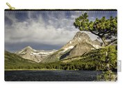 Swiftcurrent Lake Carry-all Pouch