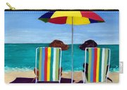 Swim Carry-all Pouch by Roger Wedegis