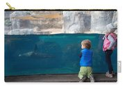 Swimming Lesson Carry-all Pouch