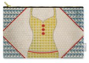 Swimsuit Art-jp3625 Carry-all Pouch
