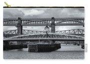 Swing Bridge Carry-all Pouch