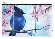 Swing Into Spring Carry-all Pouch