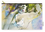 Swinging The Dreams Carry-all Pouch