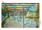 Swings At Smale Park Carry-all Pouch