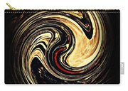 Swirl Design 2 Carry-all Pouch