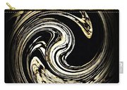 Swirl Design 3 Carry-all Pouch