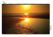 Swirl Me A Sunrise Carry-all Pouch