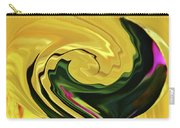 Swirling Colors Carry-all Pouch