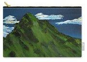 Swiss Alp Carry-all Pouch