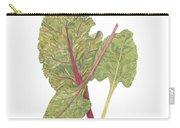 Swiss Chard Carry-all Pouch