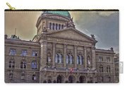 Swiss Federal Palace Carry-all Pouch