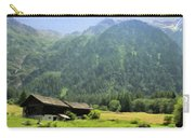 Swiss Mountain Home Carry-all Pouch