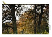 Swithland Woods, Leicestershire Carry-all Pouch