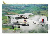 Swordfish Aircraft 2 Carry-all Pouch