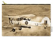 Swordfish Aircraft Carry-all Pouch